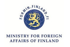 Finland Government Logo