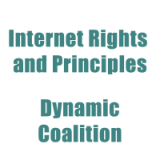 Dynamic Coalition on Internet Rights and Principles