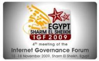 IGF 2009 Logo