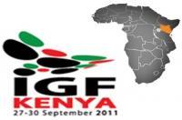 IGF 2011 Logo