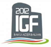 IGF 2012 Logo
